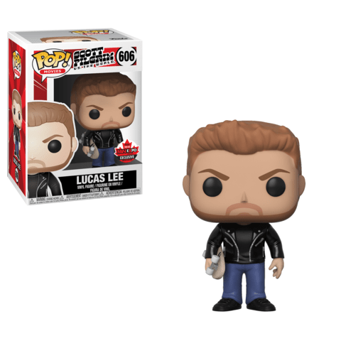 AMY POND FAN EXPO 2018 EXCLUSIVE ROCK CANDY  FUNKO FIGURE