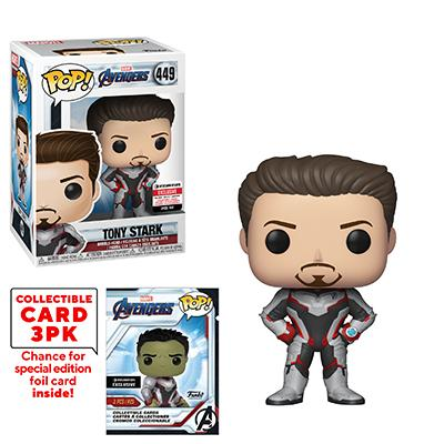 Coming Soon: Marvel's Avengers: Endgame! | Funko