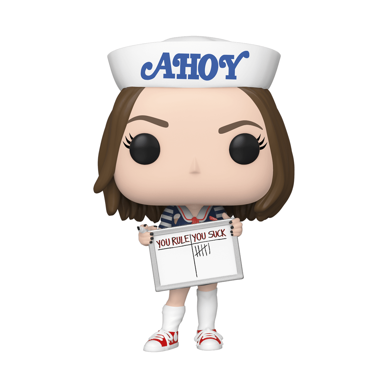 Stranger Things Robin Funko Pop