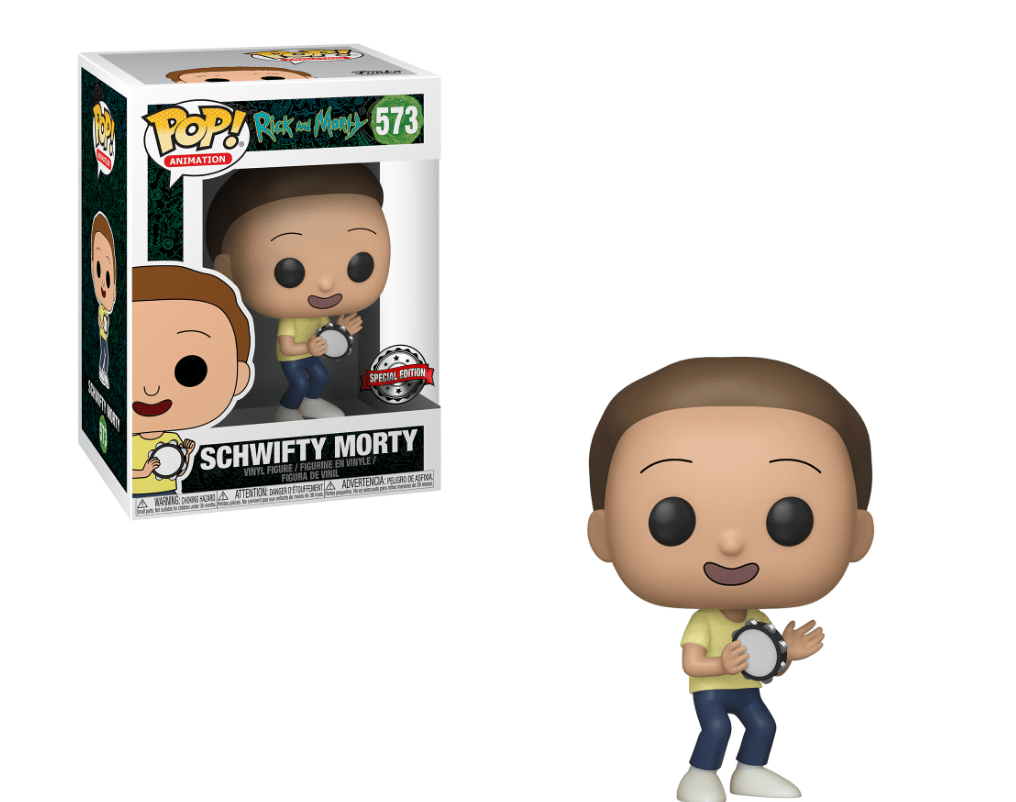 Schwifty Morty   Catalog   Funko - Everyone is a fan of something